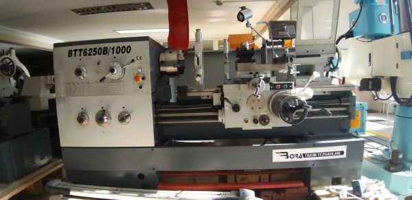 BTT 6250B/1000 Universal Torna