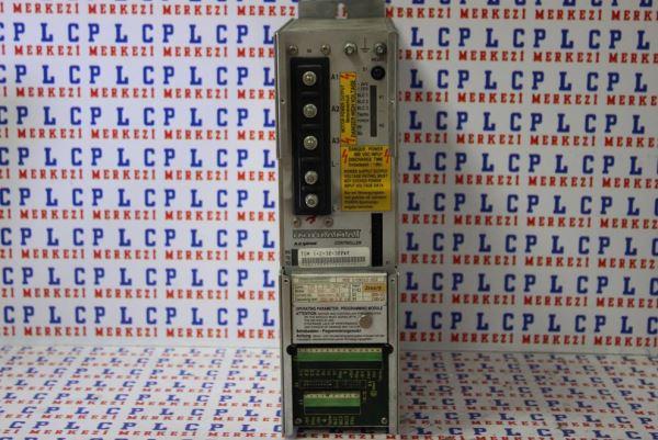 TDM 1.2-30-300W0 Servo Drive / Sürücü