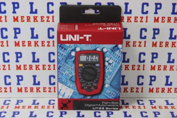 UNI-T UT33