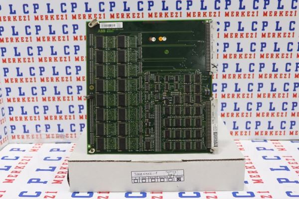 3HAB 5956-1 Memory Board