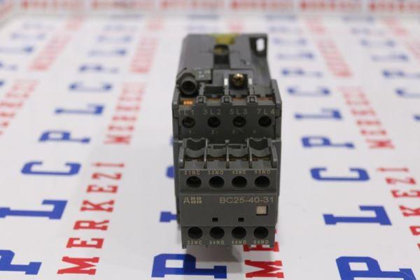 ABB BC25-40-31 Kondektör
