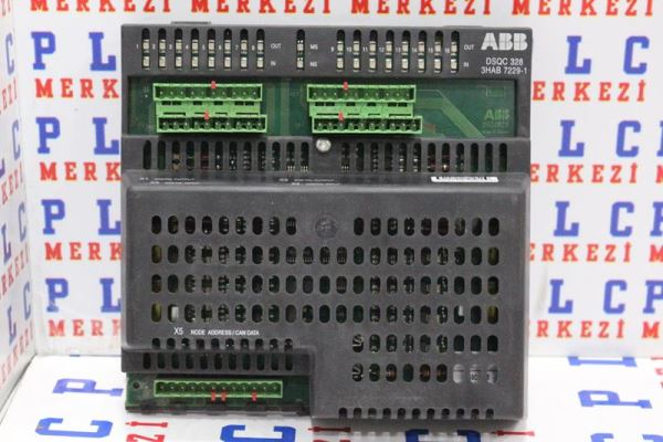 ABB DSQC 32B 3HAB 7229-1