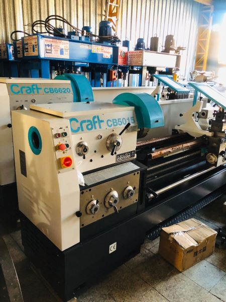 CRAFT CB 5015 ÜNİVERSAL TORNA