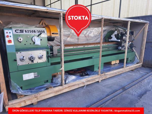CS6250B 3000 BAOJİ TORNA