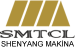 SMTCL SHENYANG MACHINE