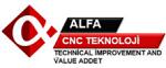 ALFA CNC TEKNOLOJİ