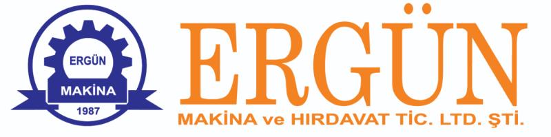 ERGÜN MAKİNA VE HIRDAVAT LTD.ŞTİ.