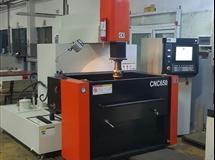 CNC 650 DALMA EROZYON