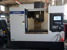 Leadwell V-40iL CNC Dik İşleme Merkezi  (Kullanılmamış Makine)