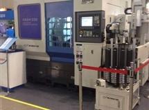 6 ve 8 Modül Seçenekleriyle Made in Kore CNC Azdırmalar (Kullanılmamış Makine)