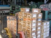 NC ENERGY EGR K11-200 200 LÜK 3 AYAKLI TORNA AYNASI