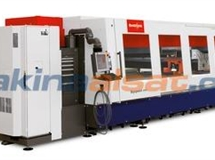 Bystronic Byspeed 3015 4400 Watt  2004 Model