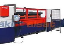 Bystronic Bystar 3015 4000 W. 2003 Model Lazer