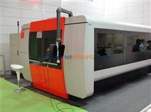 Bystronic BySprint Fiber 3015 Laser Kesim Sistemi
