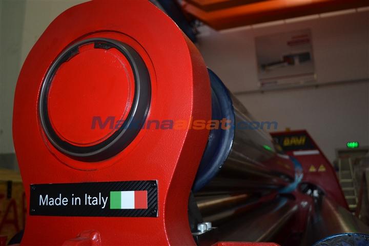 Hemen Teslim İndirimli Uygun Fiyat DAVI Hidrolik Silindir Makinaları ve Profil Bükme Makinaları Kampanyası