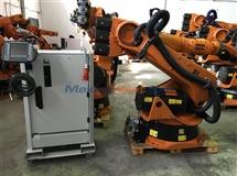 Kuka KR 210-2000 ed05  Robot Kol