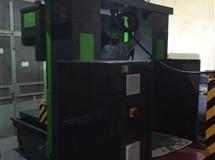Satıh taşlama makinası ( DOUBLE kolon)
